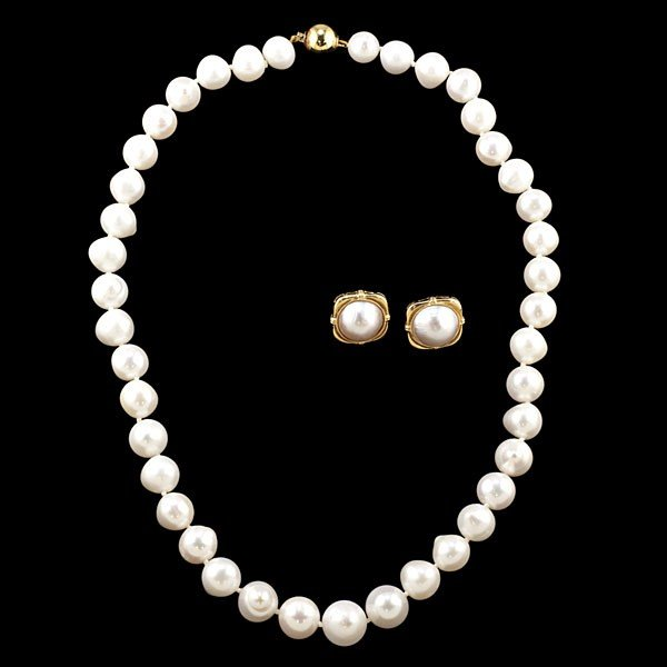 2: Cultured Pearl Collection