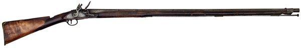 3: Richard Wilson & Co. Cyphered Trade Rifle