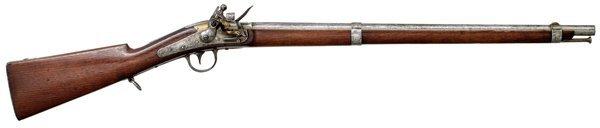 48: Jenks Breech Loading Flintlock Musketoon,