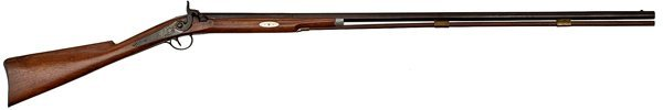 92: Percussion Single Barrel Shotgun