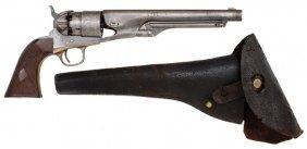Colt Model 1860 Percussion Army Revolver�