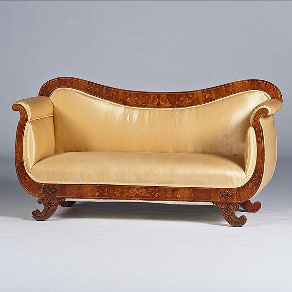 98: Continental Sofa