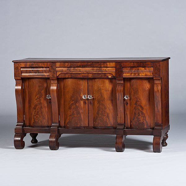 225: Late Classical Sideboard