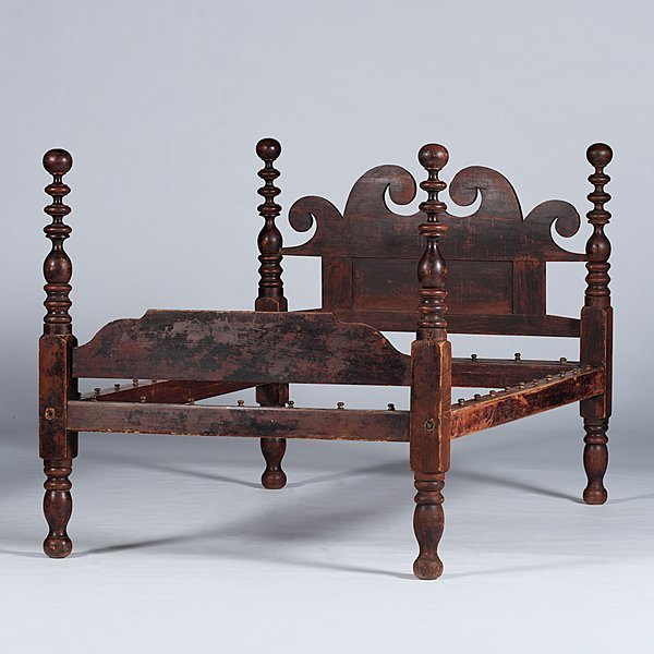 226: Ohio Cannonball Bed