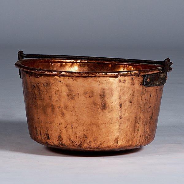 235: Copper Bucket