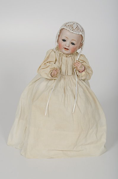 234: Kestner Bisque Baby Doll