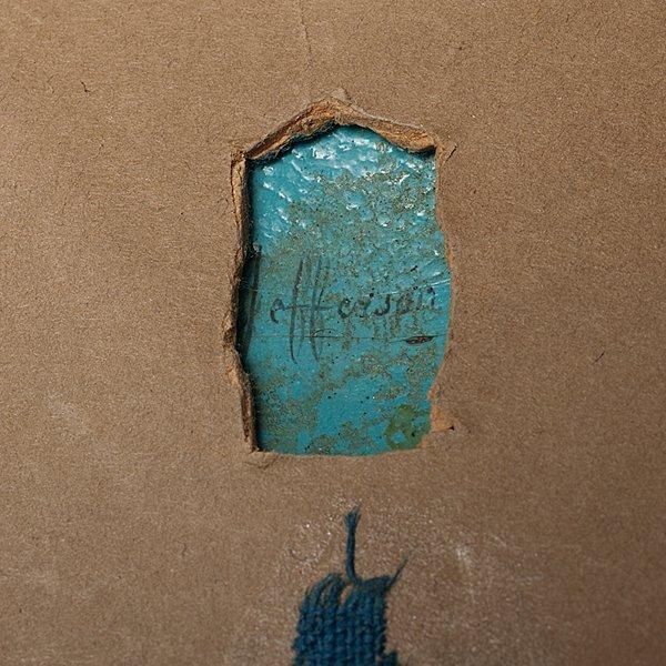 128: Thos Jefferson Miniature by William Russell Birch - 2