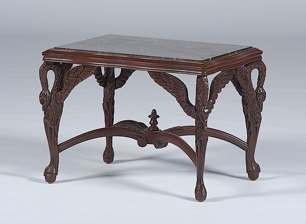 5: Coffee Table