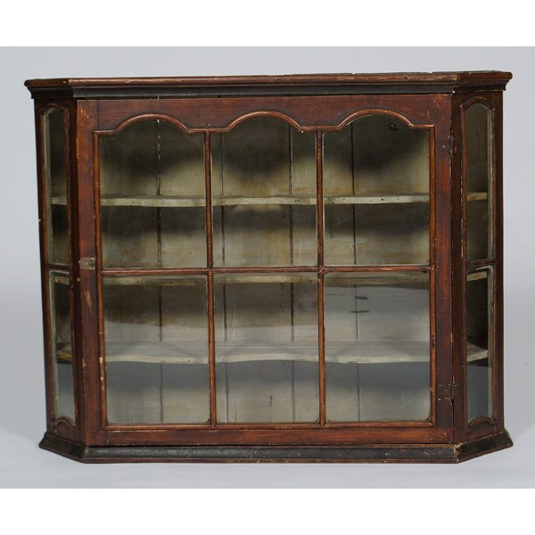 6: Continental Hanging Cabinet
