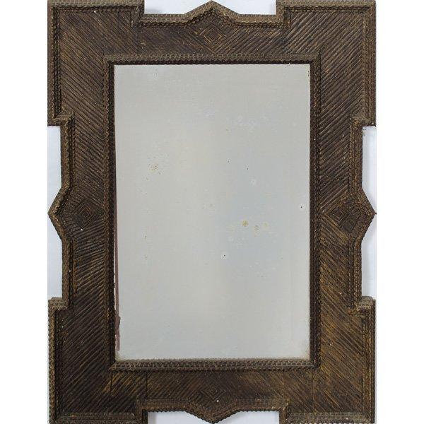15: Continental Mirror