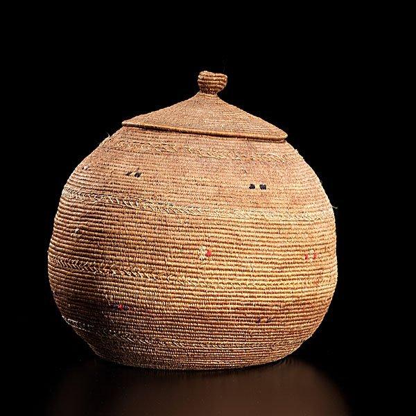 4: Eskimo Basket
