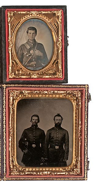 6: Bolton, New York Civil War Photographic Archive