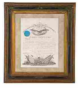 346: Lieutenant John Wesley Clark, 6th Vermont Infantry