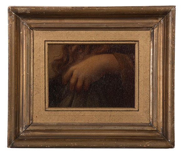Old Master Copy of a Hand