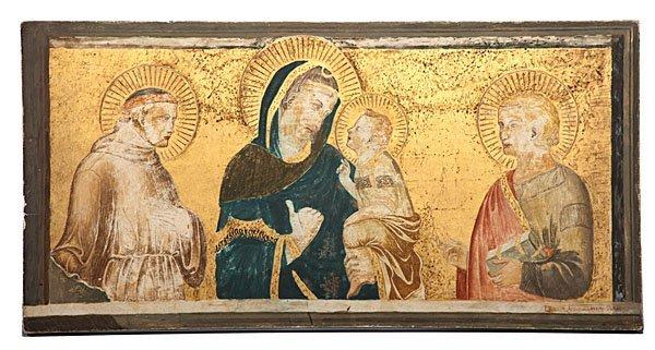 Italian Icon by Mariano Falcinelli Antoniacci