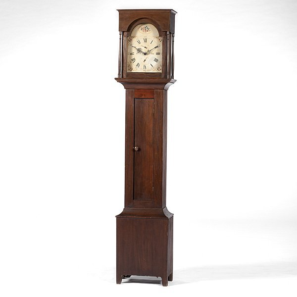 Read and Watson Tall Case Clock