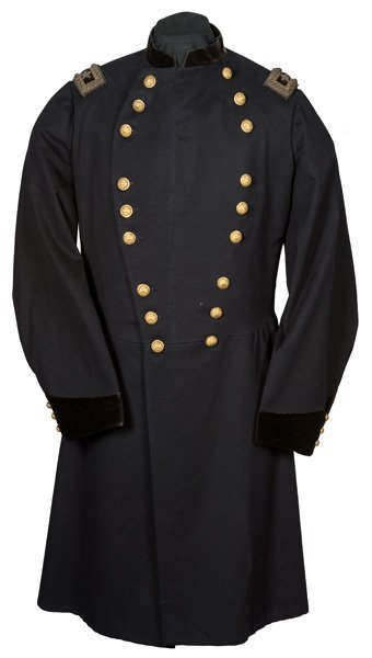 a3de0130f6e4 Civil War Uniforms and Cartes de Visite Prices - 566 Auction Price Results  - Cowan's Auctions in OH