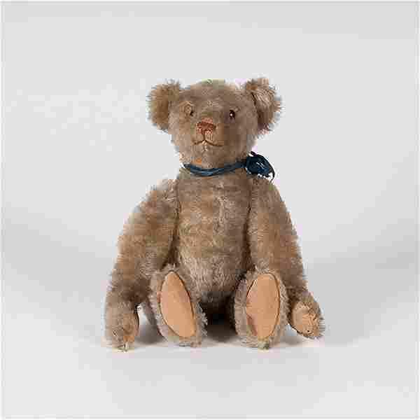 Early Steiff Bear