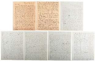 Kenton Harper, Mexican War Manuscript Archive,