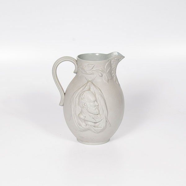 Rookwood James Garfield Memorial Pitcher attributed to