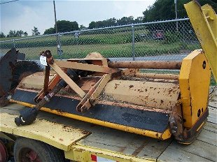 ABSOLUTE AG & INDUSTRIAL EQUIPMENT AUG  14TH Prices - 141