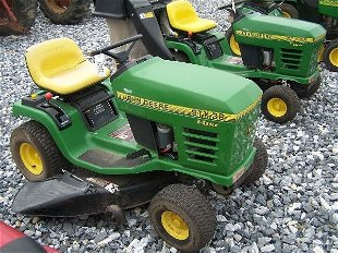 Sept 11th Ag & Industrial Equipment Auction!! Prices - 129