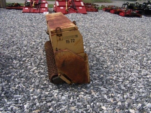 1070: NICE LANDPRIDE 15-72 3PT PACKER SEEDER FOR TRACTO - 4
