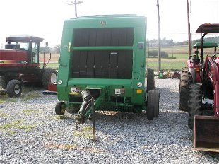 October 9th agriculture and industrial equip! Prices - 132 Auction