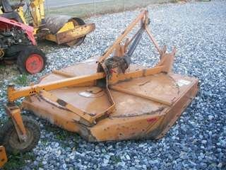 223: WOODS MD172 MOWER FOR TRACTORS