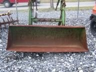 326: John Deere 175 Loader for tractor - 4