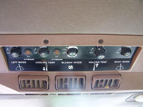 217: John Deere 4650 4x4 Tractor w/ Duals - 8