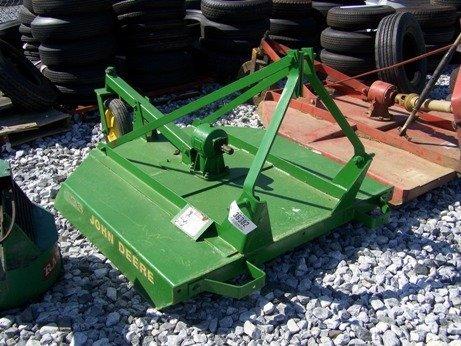 7: John Deere 403 3pt Rough Cut Mower for Tractors!