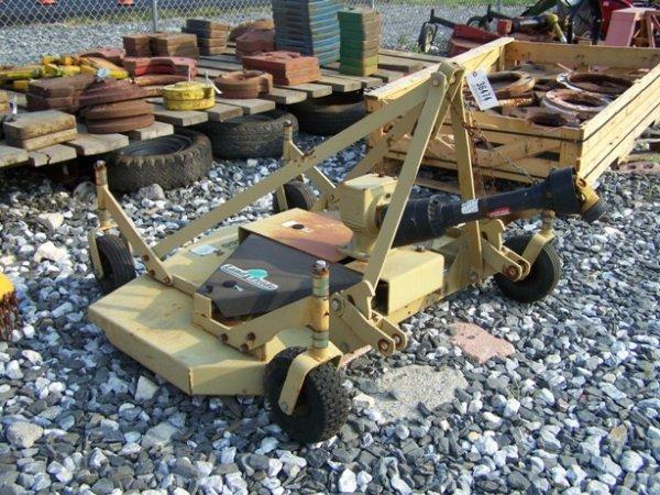 16: Nice Landpride FDR1560 3pt Finish Mower for Tractor