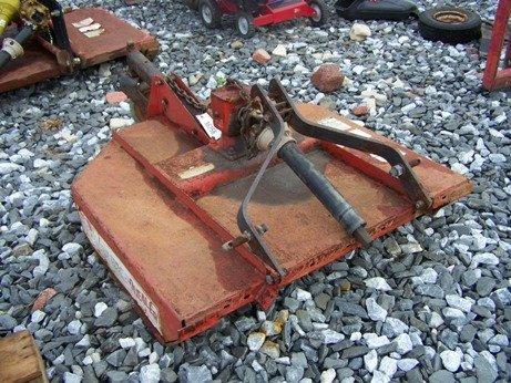 17: Bushhog 3pt Rough Cut Mower for Tractors!