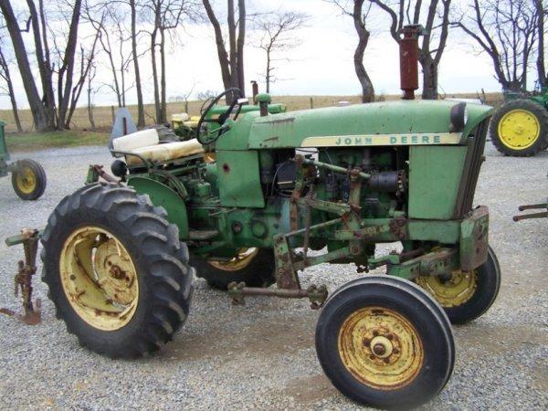 1010 John Deere Rims : John deere rs tractor