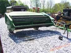 265: John Deere 1219 8' Pull Type Haybine for Tractor