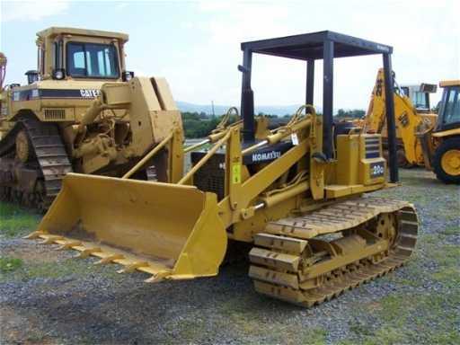 bulldozer /ruspe apripista trattori komatsu 5463270_1_x