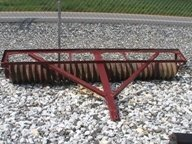 4035: 10' Pull Type Packer for Tractors