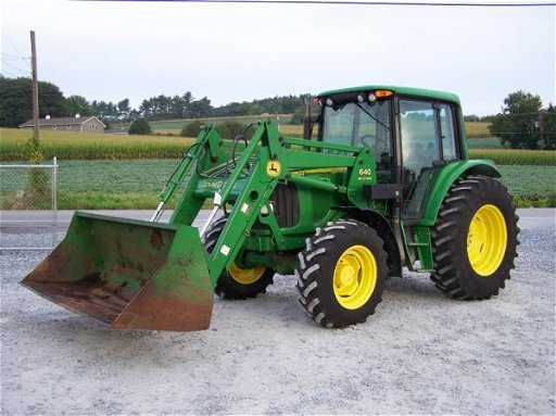 Large Ag & Ind  Eq  Auction October 13th !!! Prices - 229 Auction
