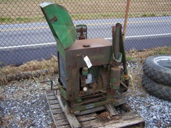 2055: John Deere LUC Power Unit