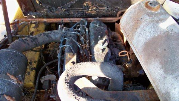 4120: Gehl 4625 Skid Steer Loader, Kubota Diesel  - 5