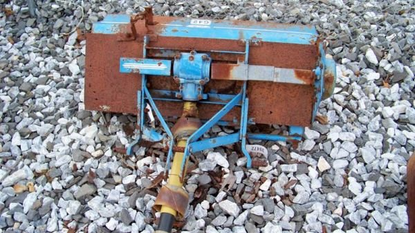 """4024: Befco 42"""" 3pt Roto Tiller for Compact Tractors"""