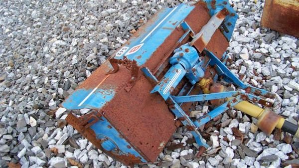 """4024: Befco 42"""" 3pt Roto Tiller for Compact Tractors - 2"""