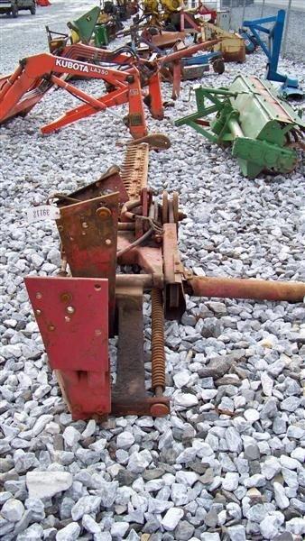 4030: International Belly Mount Sickle Mower -Tractors - 2