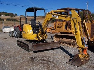 November 14th Construction, Farm Equipment Prices - 59