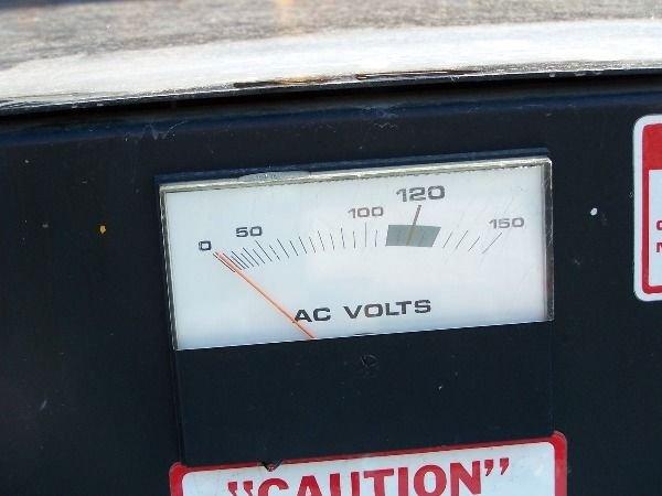 150: LIKE NEW GENERAC PTO GENERATOR 40KW FOR TRACTORS! - 10