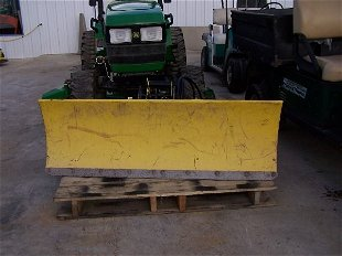 December 12th Construction & Agriculture Prices - 52 Auction Price