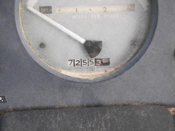 517: Nice 1972 John Deere 4020 Tractor Side Console!! - 7