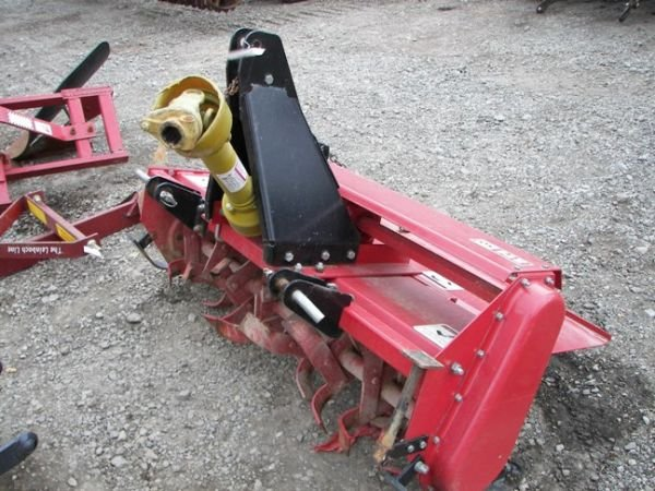 "523: Like New Bushhog RTS50-04 50"" 3pt Tiller for Trac"