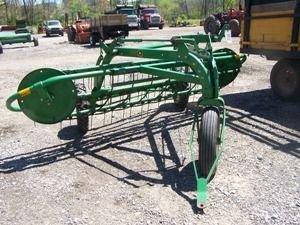 26: Like New John Deere 74  Rake for Tractors!!